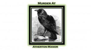 Murder at Atherton Manor