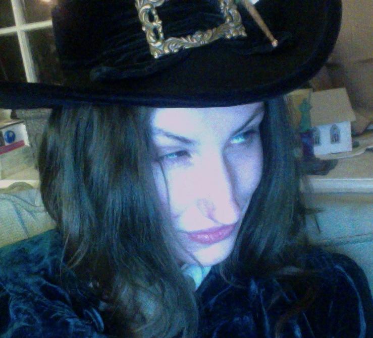 Lady Atherton